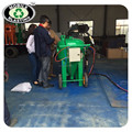 sandblasting equipment portable