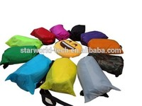 Newest Design Fashion New Arrival Low Price Inflatable Sleeping Bag, Air Sleeping Bag