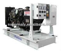 48KW/60KVA Diesel generation CE approved made in China