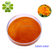 Manufacturer Supply Marigold Extract herbal extract 100% pure nature Lutein ester