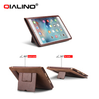 hot sale product fancy cover for ipad ,stand leather case for ipad mini 4 with handle
