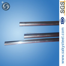 weight of stainless steel round bar