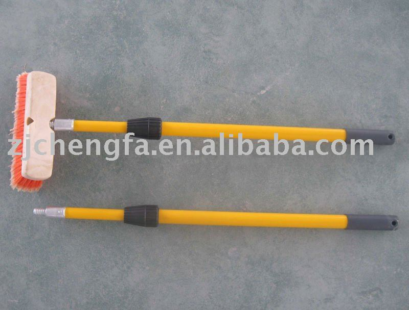 fiberglass extension pole(outer lock)