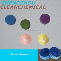 Toilet Bowl Cleaner OEM brand support