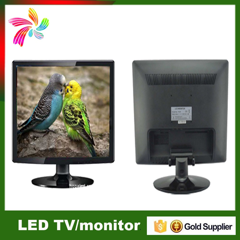 "15"" 17"" 19 Inch square computer lcd samsung monitor price in bangladesh"