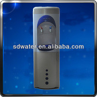 Floor Standing Carbinet Hot Cold Water Dispenser with over-heat protection YLR2-5-X(16T-G)
