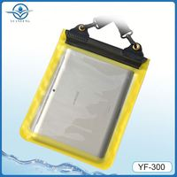 New product flexible mobile phone case for waterproof case for ipad