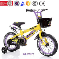 "BMX 12"" 16"" 20"" kids bicycles 2016 new model kids bikes from China Bicycle factory"