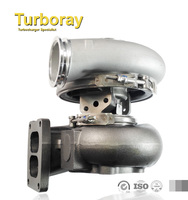 Replacement turbo 312731 S3A turbocharger for Man Truck 51091007292