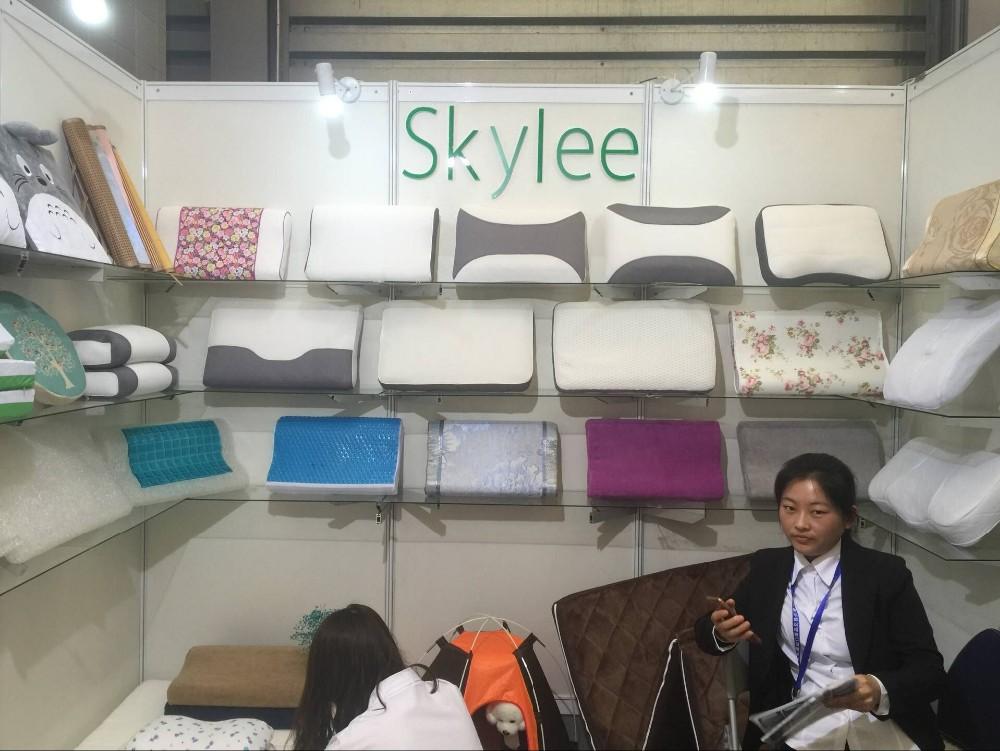 Skylee massage polymer mattress pad - Jozy Mattress   Jozy.net