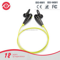 Yes Hope High end Bluetooth V4.0 mini lightweight wireless stereo sports headphone headset