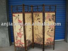 bamboo fence/screen bamboo fence /decorative bamboo fencing