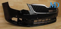 OEM Vacuum Formed Automobile Parts Front Bumper