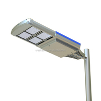 High Quality 60W Led Solar Light And Panels For Outside