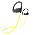 New Stereo smart Ear-Hook Bluetooth Headset Wireless Headphone for all phones