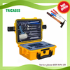 Shanghai manufacturer safe protect carrying watertight hard plastic tool case