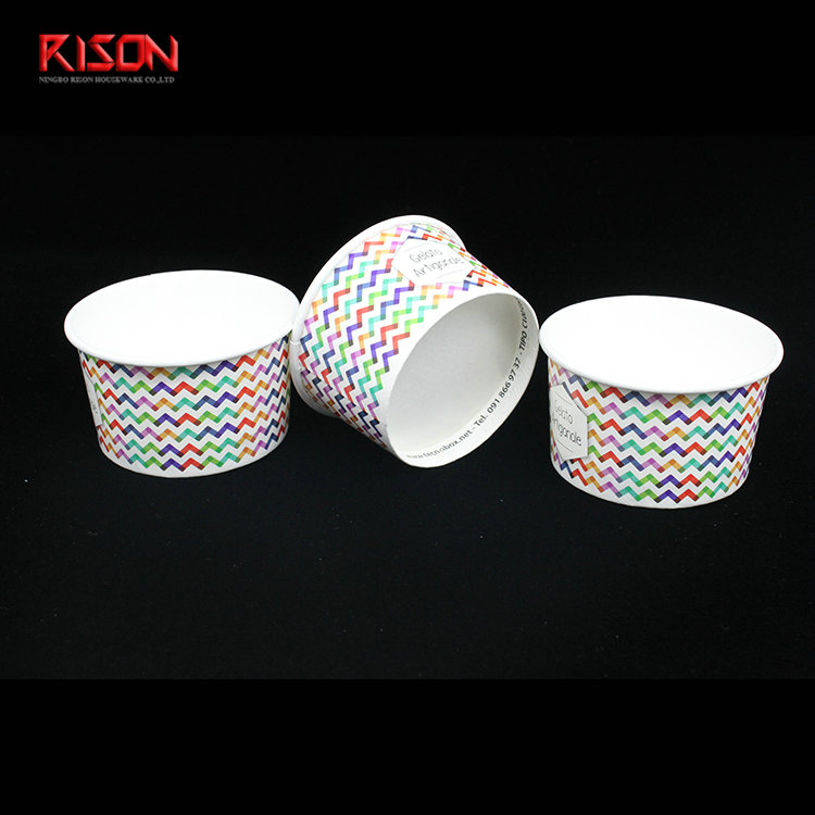3 oz ice cream paper cup