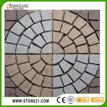 factory price artificial paving stone