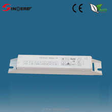 electronic ballast for T5/T8 fluorescent lamp
