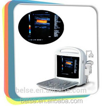 Compect Doppler Ultrasound Machine For Pregnancy & Cardiology
