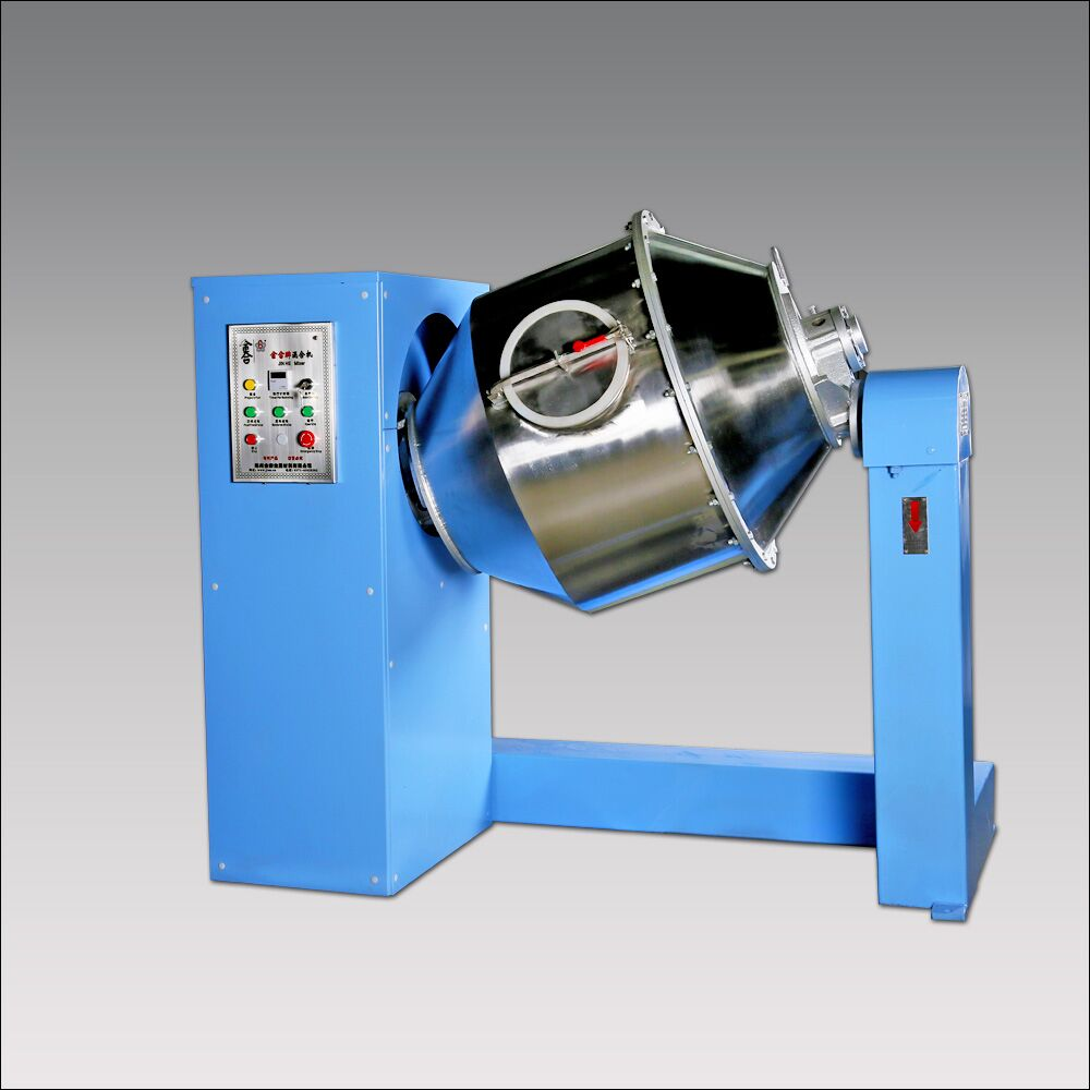 V type Mixer/V blender/V shape mixer for dry powder