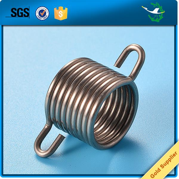 High precision custom garage door torsion springs