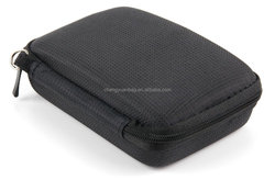 Water and shock resistant EVA material case in Black with Ultra-Soft Lining for device