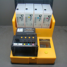 for hp 932 ink refill machine for hp 932/933 auto ink refill machine for hp 6100 6600 6700