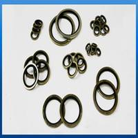 Ideal fittings retaining washer spring