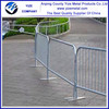 Direct Factory black aluminum fence/cheap temporary fence/removable fence (Gold Supplier)