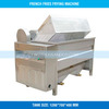 Fried Chicken Machine, Electric Automatic Tilting Discharging Fryer - TT-FR1200A-E