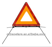 High Quality Car Warning Safety Reflector Triangle with E -Mark