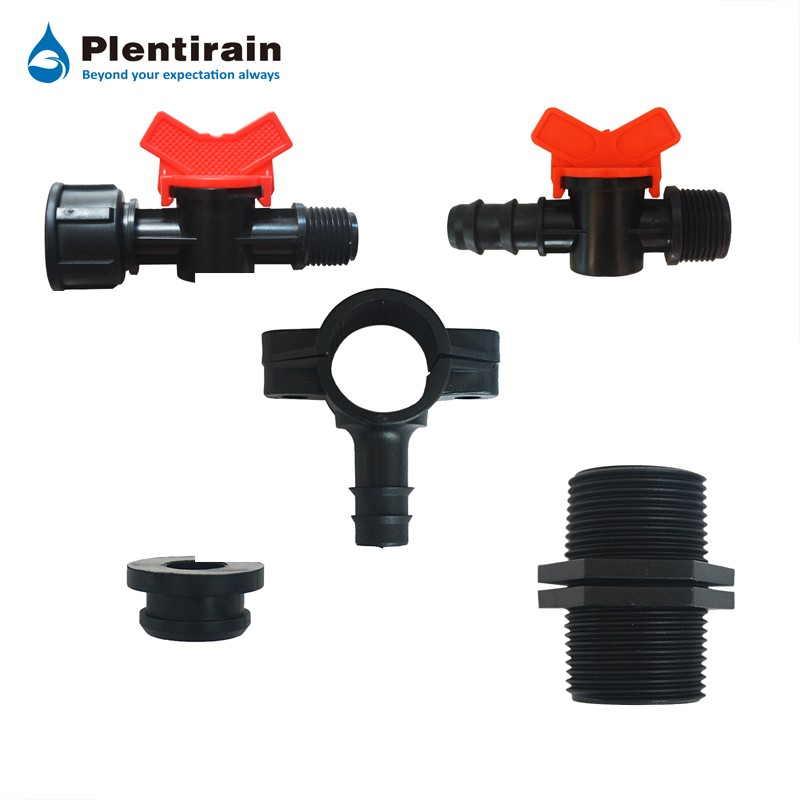 Agriculture Irrigation Plastic Drip Line Fittings Hot Sale and Best Quality in China