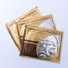 China Supplier Collagen Crystal Whitening Facial Mask