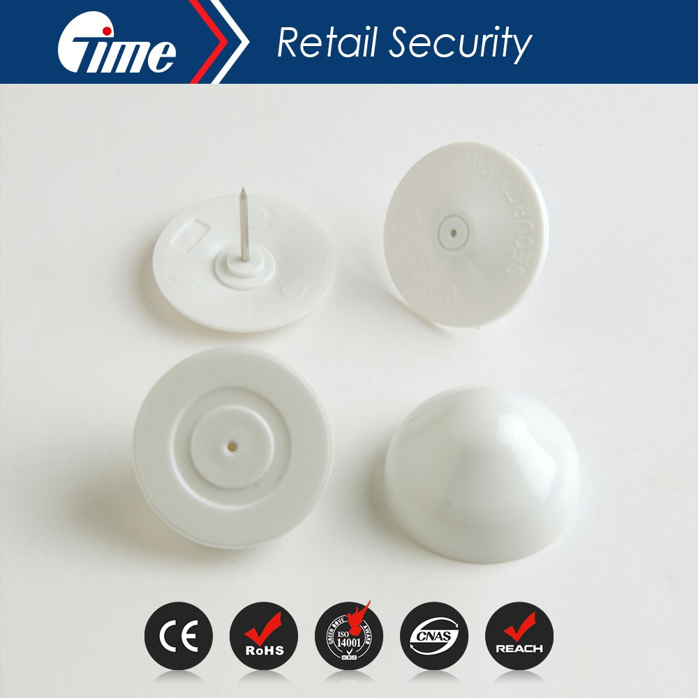 ONTIME HD2094 - 20 Years Company Anti-theft RFfor clothing in garment shop EAS hard tag pin