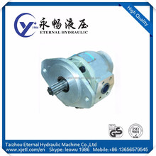 Hydraulic oil transfer pump for machine lift CBF400 series