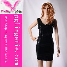 NO MOQ 1Pcs Accept Adult Naughty Sexy Clubwear Catsuit