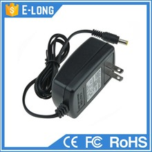Ac input power adapter 100V - 240V input for router printer hdmi vga adaptor