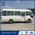 LHD 2002 Year coaster used passenger bus 19-30seats on sale