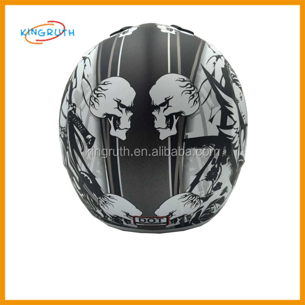 Best Quality Full Face/motorcycle helmets in china