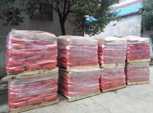 Excellent quality iron oxide red powder