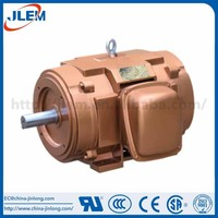 Top sale guaranteed quality electric ac motor 100 kw