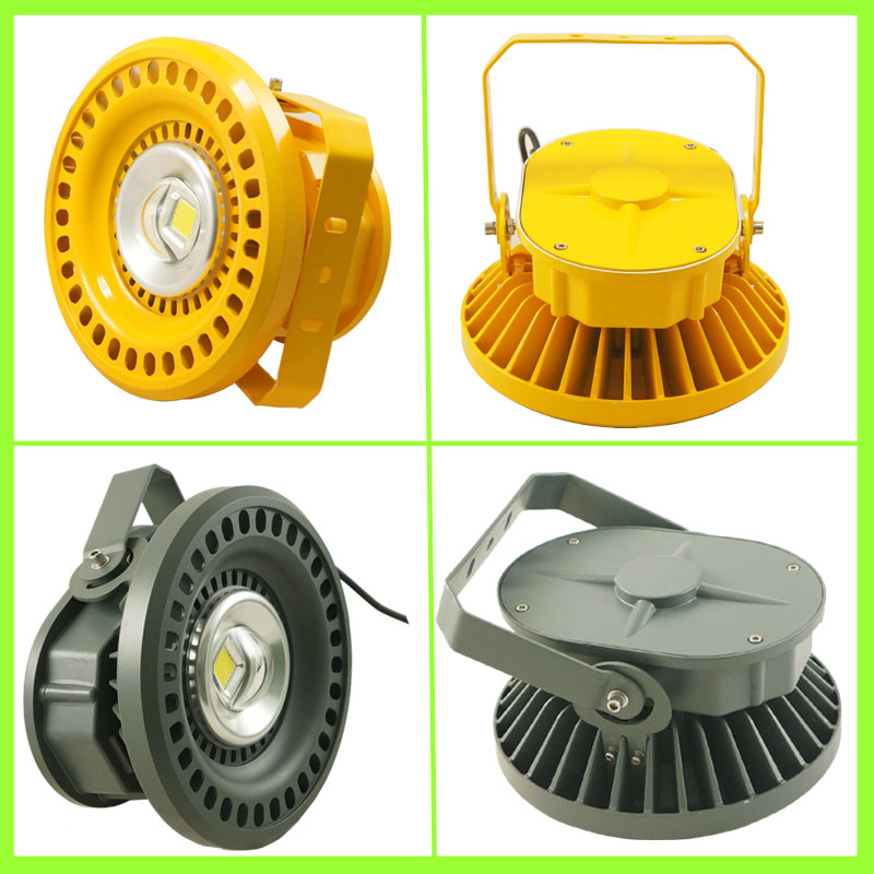 China New Innovative Product Explosion-Proof Light