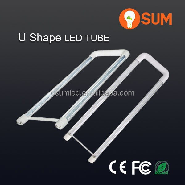 <strong>u</strong> shape led tube lamps