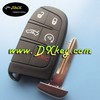 Strongly recommend 4+1 button smart key cover for chrysler key cover chrysler 300c remote key