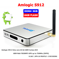 videostrong new model ddr4 3g 32g flash amlogic s912 install google play store android tv box
