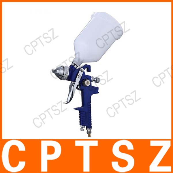 Wholesale and retail devilbiss spray pain gravity feed spray gun Professional factory manufacturing Perfect atomization