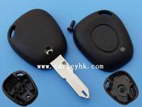 Good price Replacement 1 Button Remote Car Key Shell Fob Case for Renault Scenic Clio Megane
