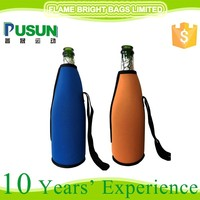 Most fashionable waterproof fanny neoprene bottle cooler