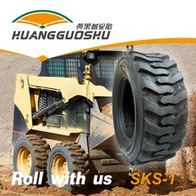 For Wheel Loaders High Performance Solid Skid Steer Otr Tyre